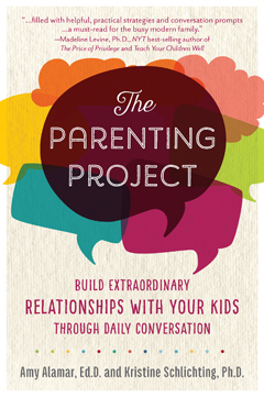 PARENTING PROJECT