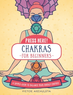 PRESS HERE! CHAKRAS FOR BEGINNERS HB