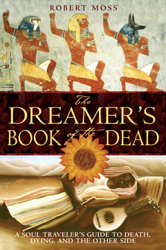 DREAMERS BOOK OF THE DEAD