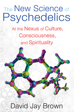 NEW SCIENCE OF PSYCHEDELICS