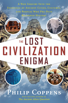 LOST CIVILIZATION ENIGMA