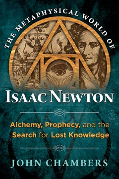 METAPHYSICAL WORLD OF ISAAC NEWTON HB