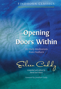 OPENING DOORS WITHIN 3rd Edition