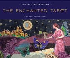 ENCHANTED TAROT - 25th Anniversary Edition