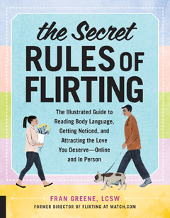 SECRET RULES OF FLIRTING
