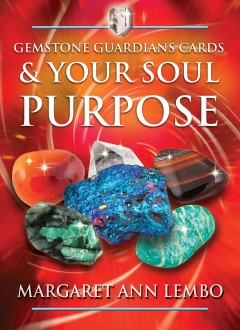 GEMSTONE GURADIANS CARDS AND YOUR SOUL PURPOSE