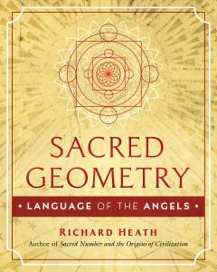 SACRED GEOMETRY: LANGUAGE OF THE ANGELS HB