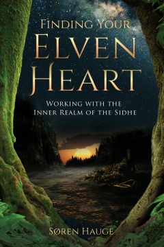 FINDING YOUR ELVENHEART