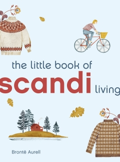 LITTLE BOOK OF SCANDI LIVING HB