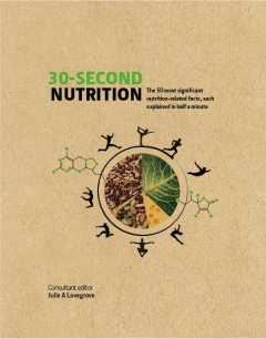 30-SECOND NUTRITION HB