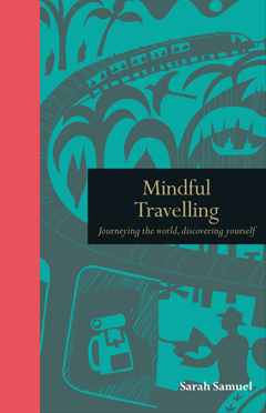 MINDFUL TRAVELLING HB