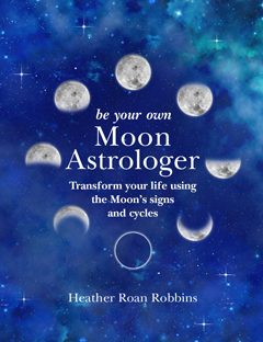 BE YOUR OWN MOON ASTROLOGER HB