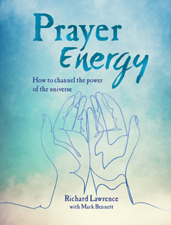 PRAYER ENERGY HB