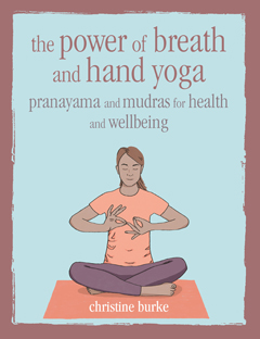 POWER OF BREATH AND HAND YOGA HB