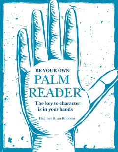 BE YOUR OWN PALM READER HB