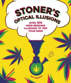 STONER'S OPTICAL ILLUSIONS HB