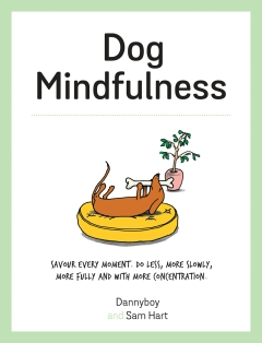 DOG MINDFULNESS HB