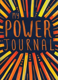 MY POWER JOURNAL