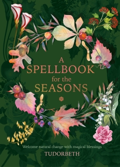 SPELLBOOK FOR THE SEASONS HB