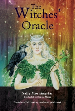 WITCHES' ORACLE