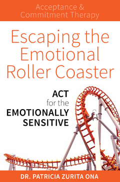 ESCAPING THE EMOTIONAL ROLLERCOASTER