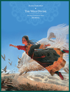 WILD DIVINE ANCIENT GODDESS OF TIBET JOURNAL