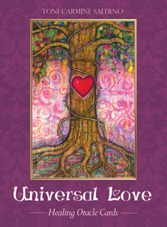 UNIVERSAL LOVE New Edition
