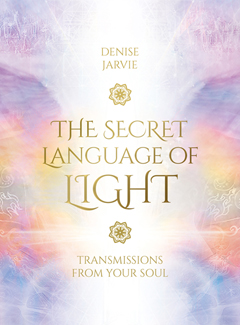 SECRET LANGUAGE OF LIGHT ORACLE