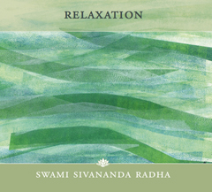 RELAXATION CD New Edition