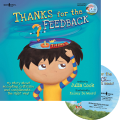 THANKS FOR THE FEEDBACK, I THINK? inc. Audio CD