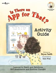 IS THERE AN APP FOR THAT? 