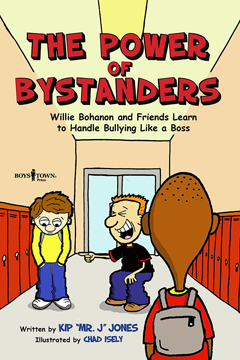 POWER OF BYSTANDERS