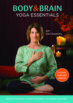 BODY & BRAIN YOGA ESSENTIALS DVD