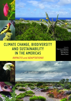 CLIMATE CHANGE, BIODIVERSITY AND SUSTAINABILITY IN THE AMERICAS