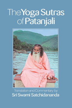 YOGA SUTRAS OF PATANJALI New Edition