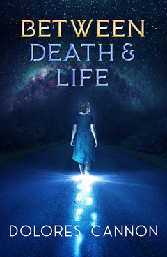BETWEEN DEATH AND LIFE - Revised and Updated