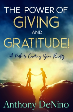 POWER OF GIVING AND GRATITUDE!