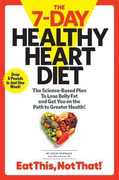 7-DAY HEALTHY HEART DIET