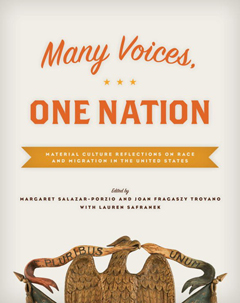 MANY VOICES, ONE NATION HB