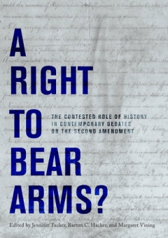 RIGHT TO BEAR ARMS? HB