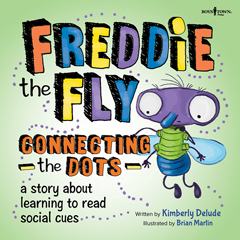 FREDDIE THE FLY - CONNECTING THE DOTS