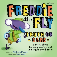 FREDDIE THE FLY - TRUTH OR CARE?
