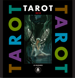 TAROT GALLERY BOOK 2010  LI085