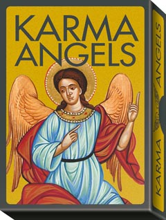 KARMA ANGELS ORACLE OR12