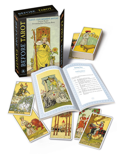 BEFORE TAROT KIT KIT36