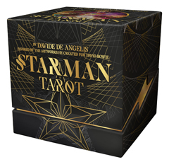 STARMAN TAROT KIT - Limited Edition