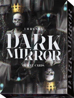 DARK MIRROR ORACLE CARDS OR29