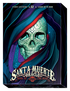 SANTA MUERTE ORACLE OR31
