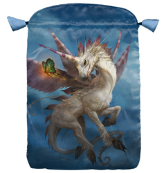 UNICORNS TAROT BAG BT60