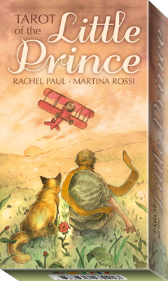 TAROT OF THE LITTLE PRINCE EX249